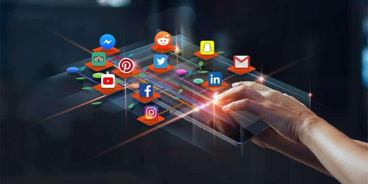 Expert UK Digital Marketing Services