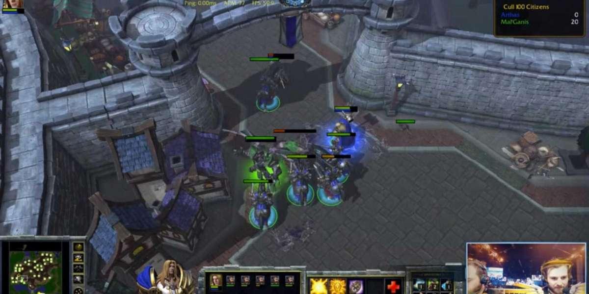 Warcraft 3- Reforged Torrent Free Windows .rar Pro