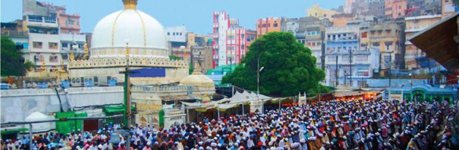 Ajmer Dargah Cover Image