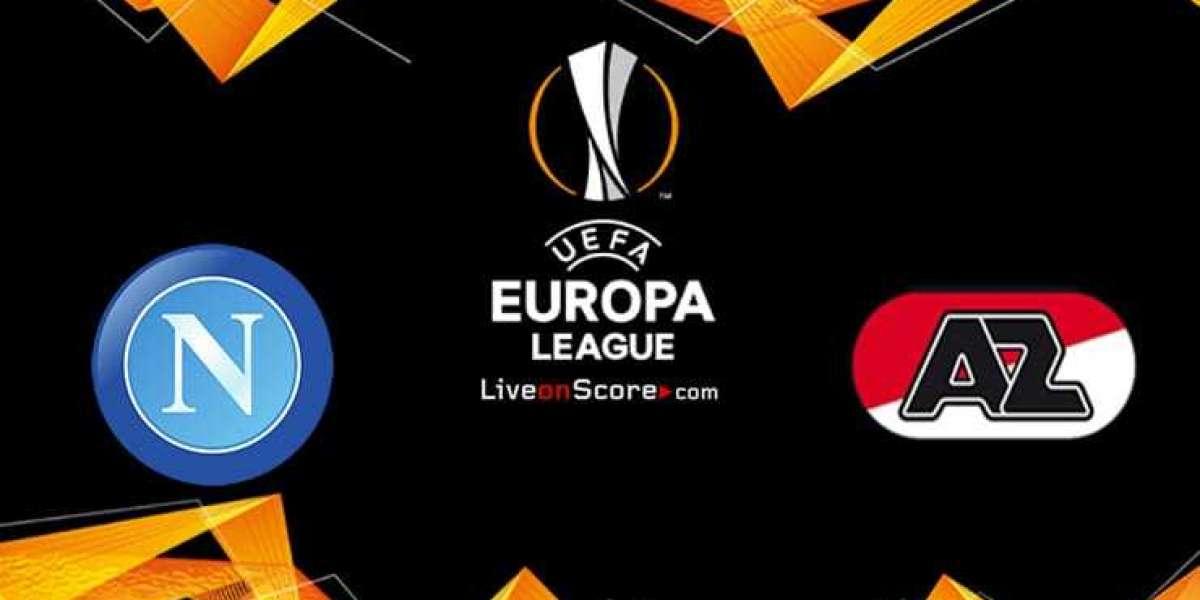 Live AZ Alkmaar Vs SSC Napoli Online   AZ Alkmaar Vs SSC Napoli Stream Link 6 Final Full .rar Torrent