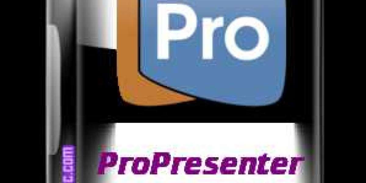Online Player Propresenter 5 Cracked 32bit Rar Download
