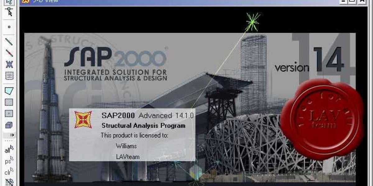 Serial Sap2000 V14 Pro Torrent Zip 32